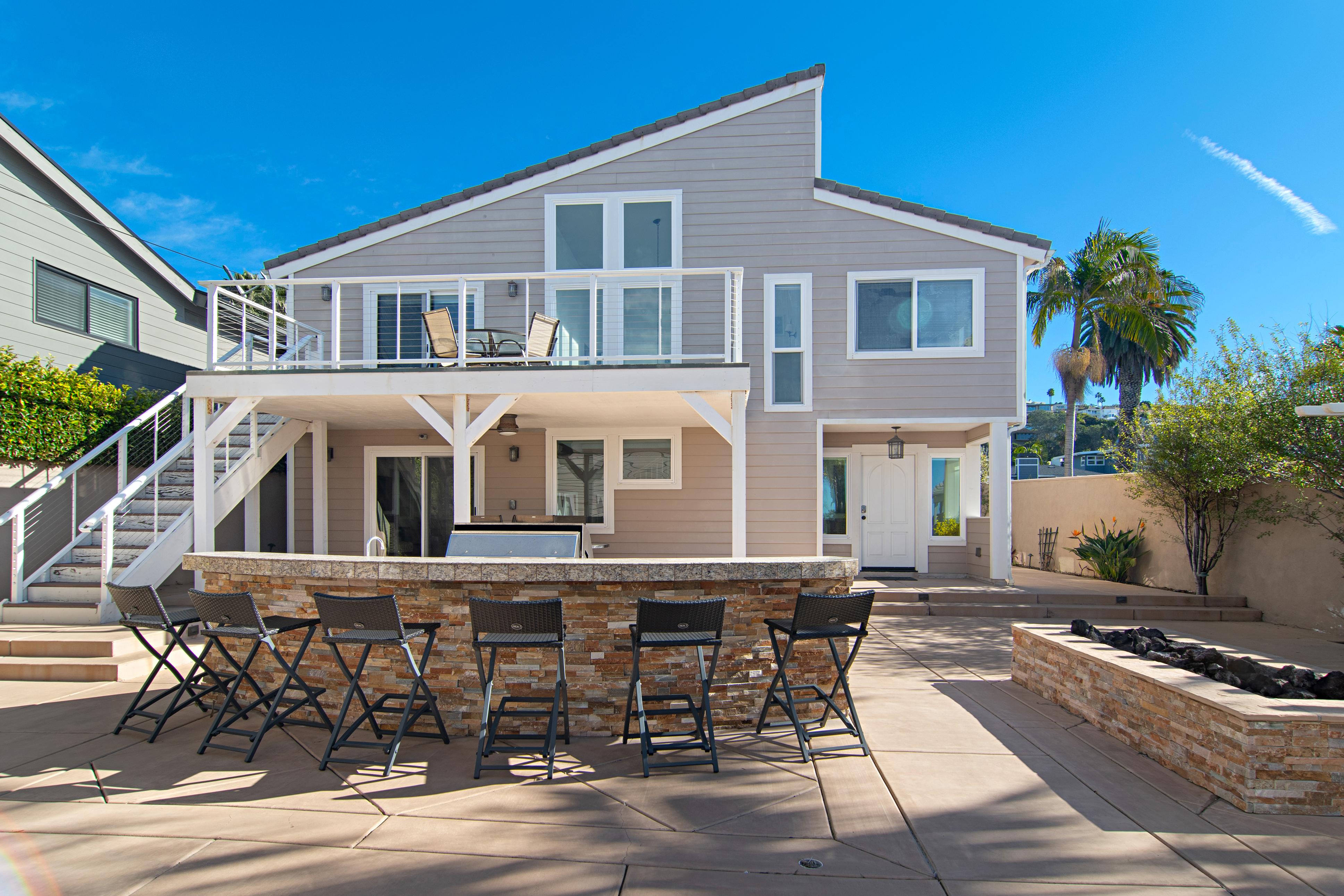 La Jolla CA Vacation Rental Welcome to La