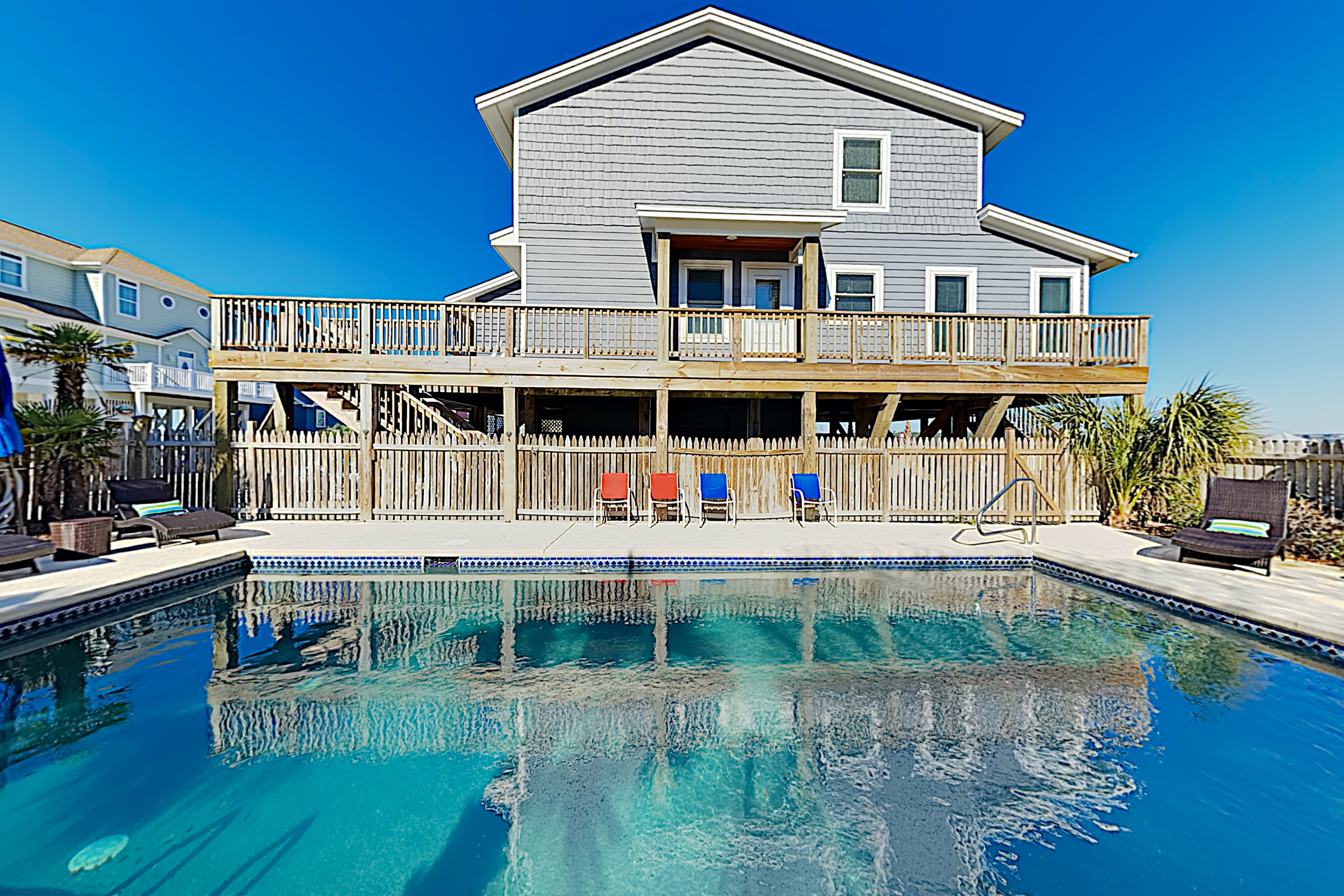 Ocean Isle Beach NC Vacation Rental Welcome to Ocean