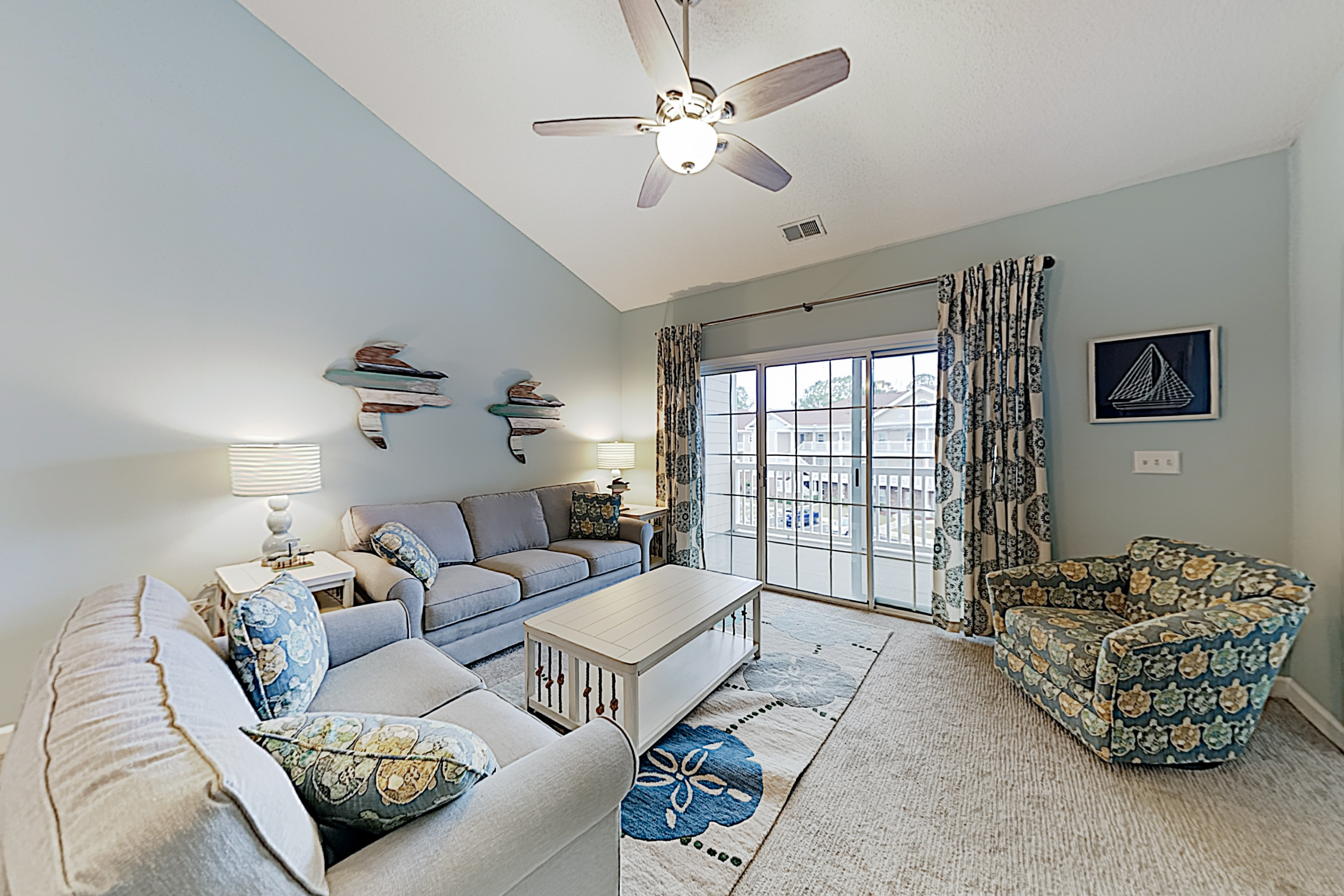 North Myrtle Beach SC Vacation Rental Welcome to