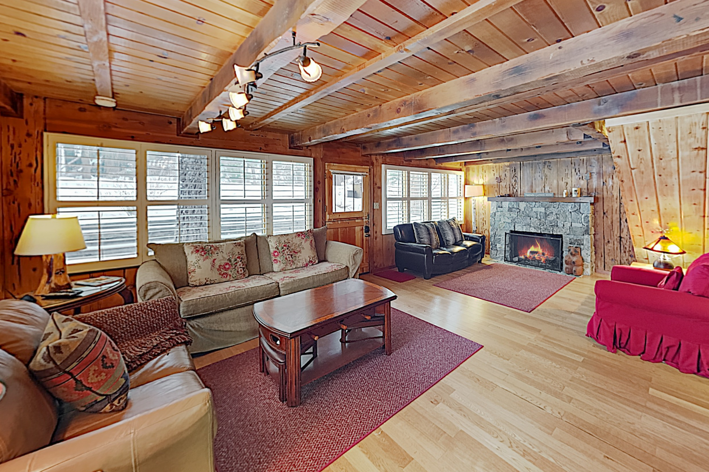 Homewood CA Vacation Rental Welcome to Homewood!