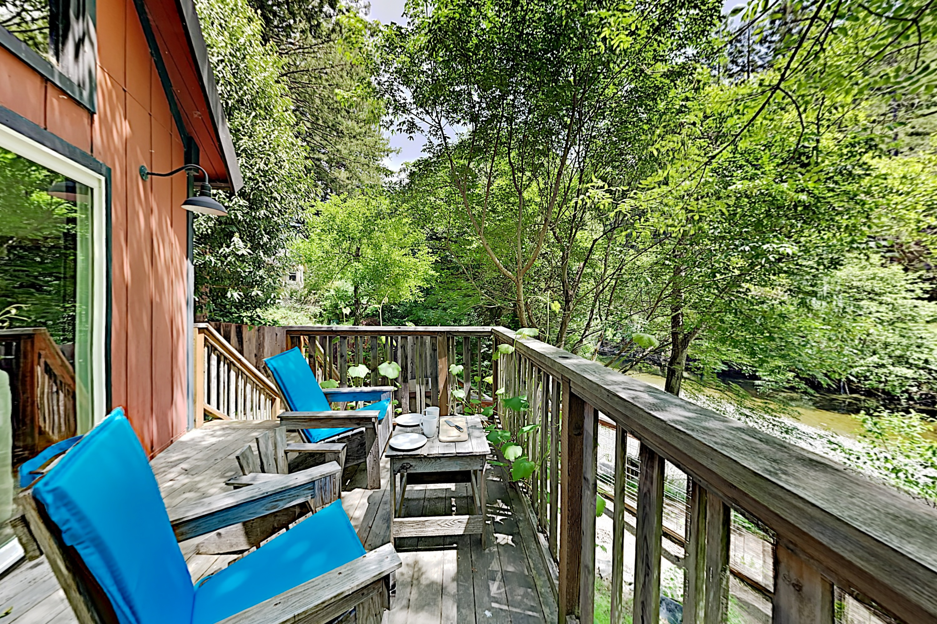 Cazadero CA Vacation Rental Welcome to Cazadero!