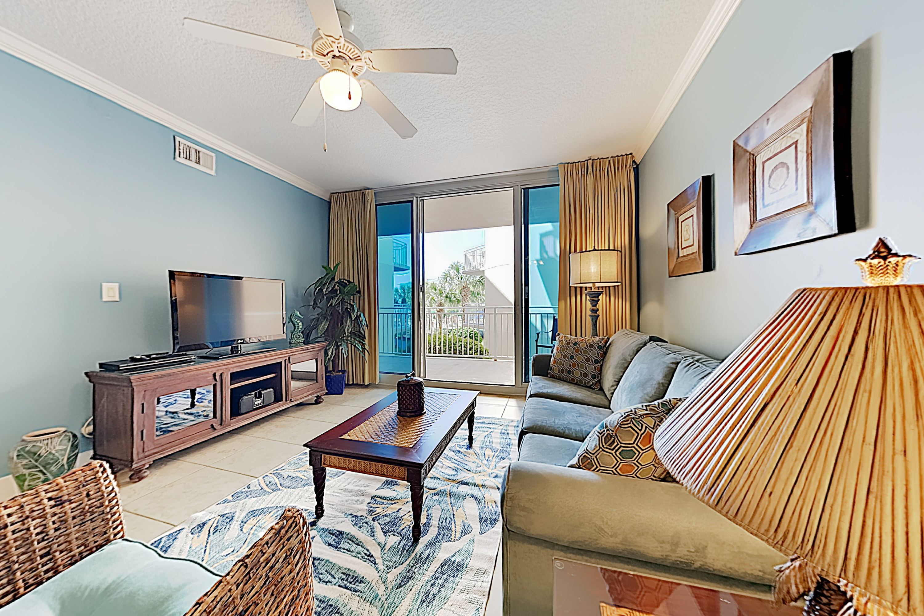 Fort Walton Beach FL Vacation Rental Welcome to Waterscape!