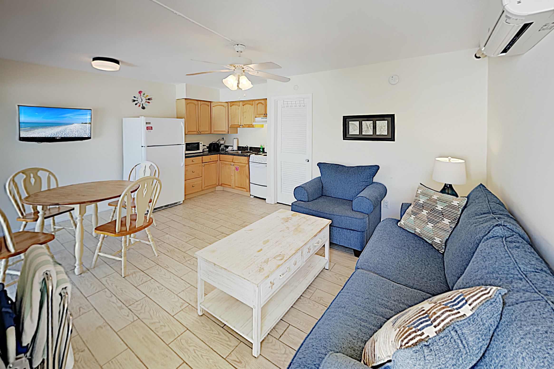 Siesta Key FL Vacation Rental Unwind into vacation