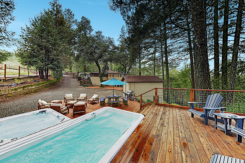 Glen Ellen CA Vacation Rental Welcome to Glen
