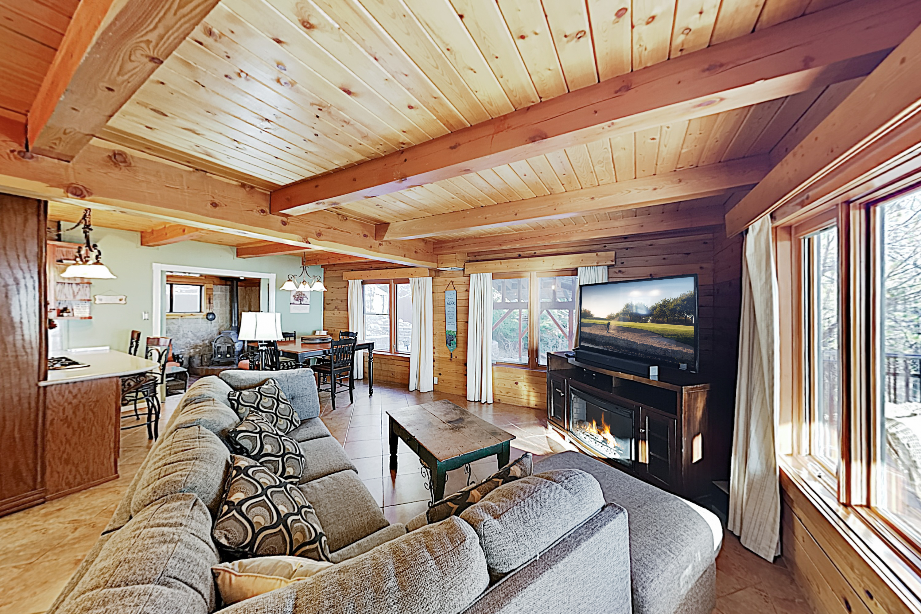 Running Springs CA Vacation Rental Welcome to Running