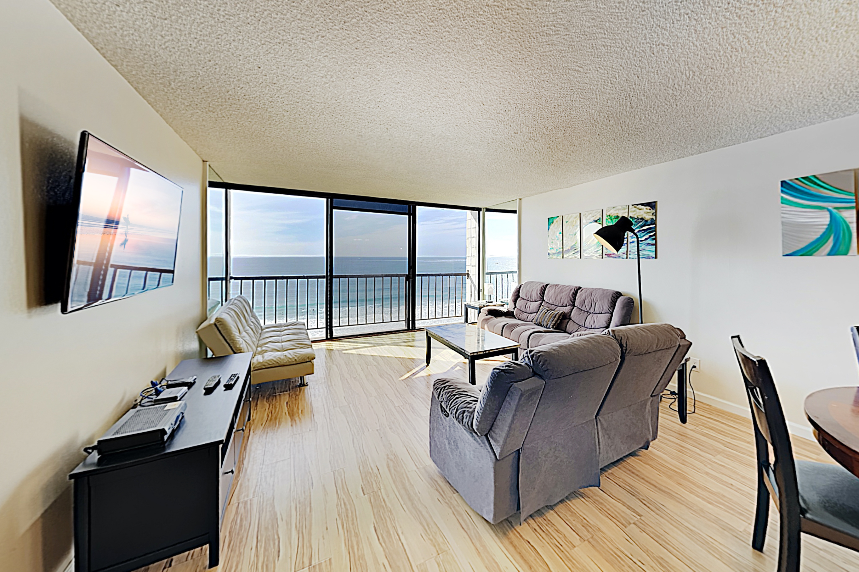 San Diego CA Vacation Rental Welcome! This Pacific
