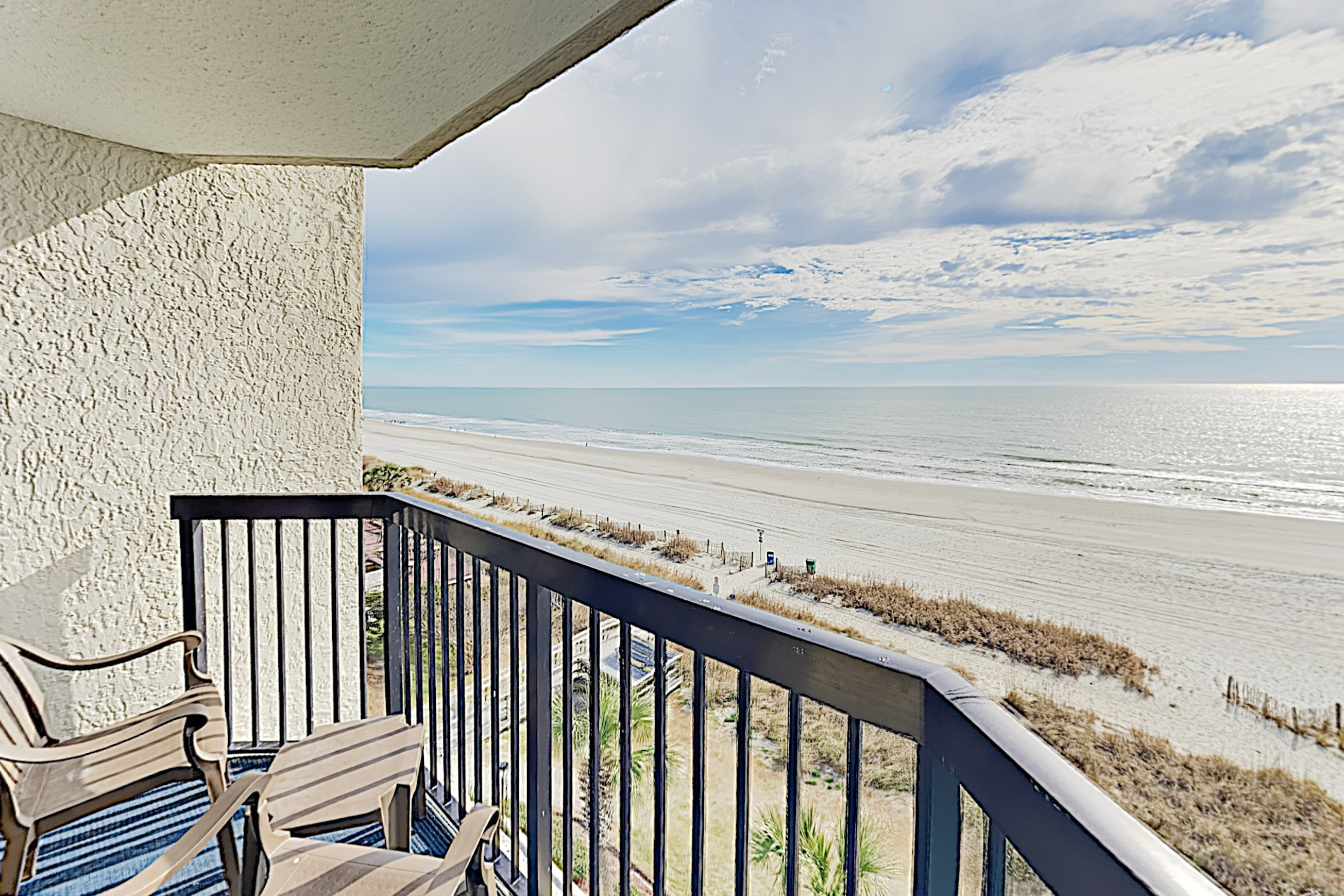 Myrtle Beach SC Vacation Rental Welcome! This condo