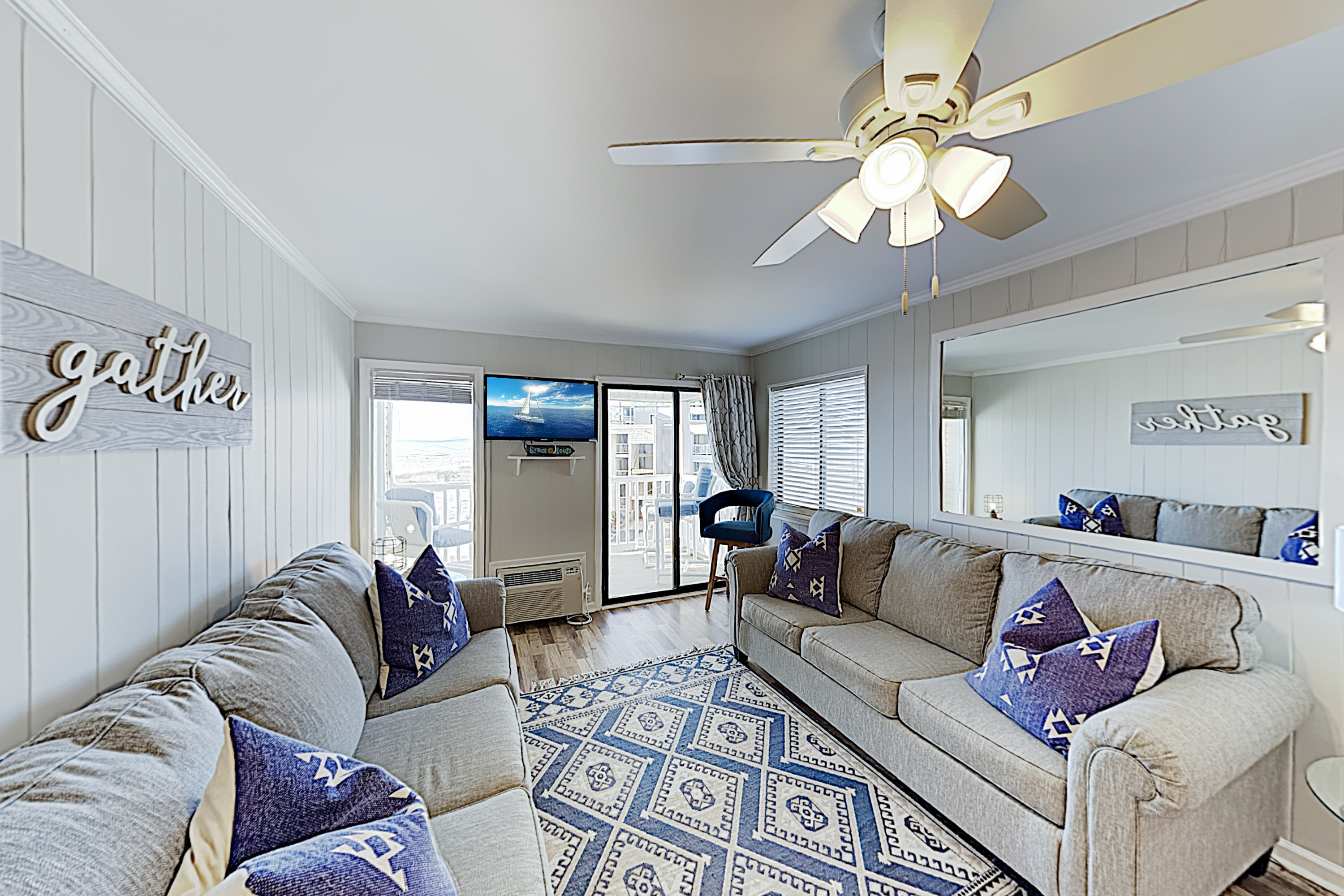 """Myrtle Beach SC Vacation Rental Welcome to """"A"""