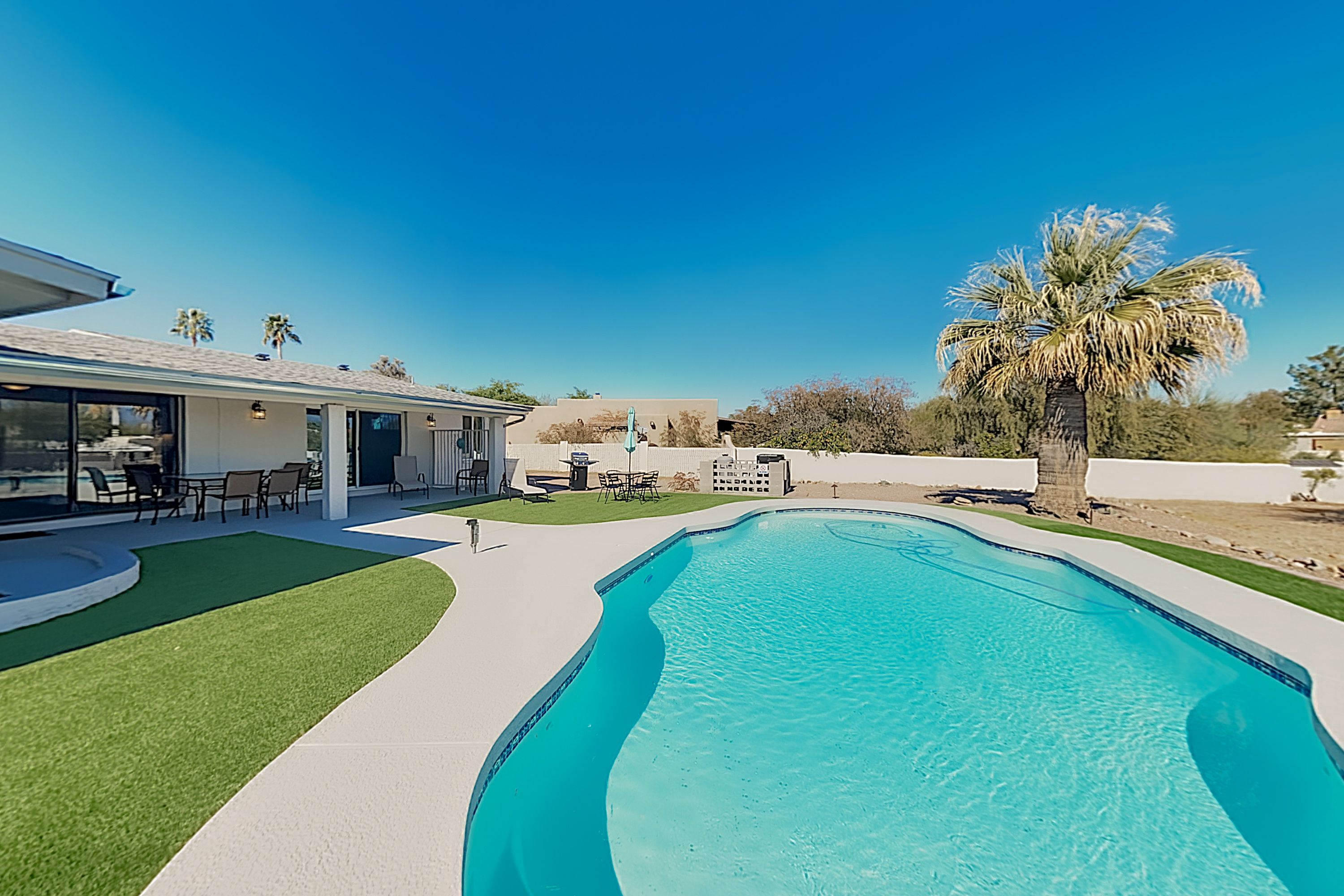 Fountain Hills AZ Vacation Rental Welcome to Fountain