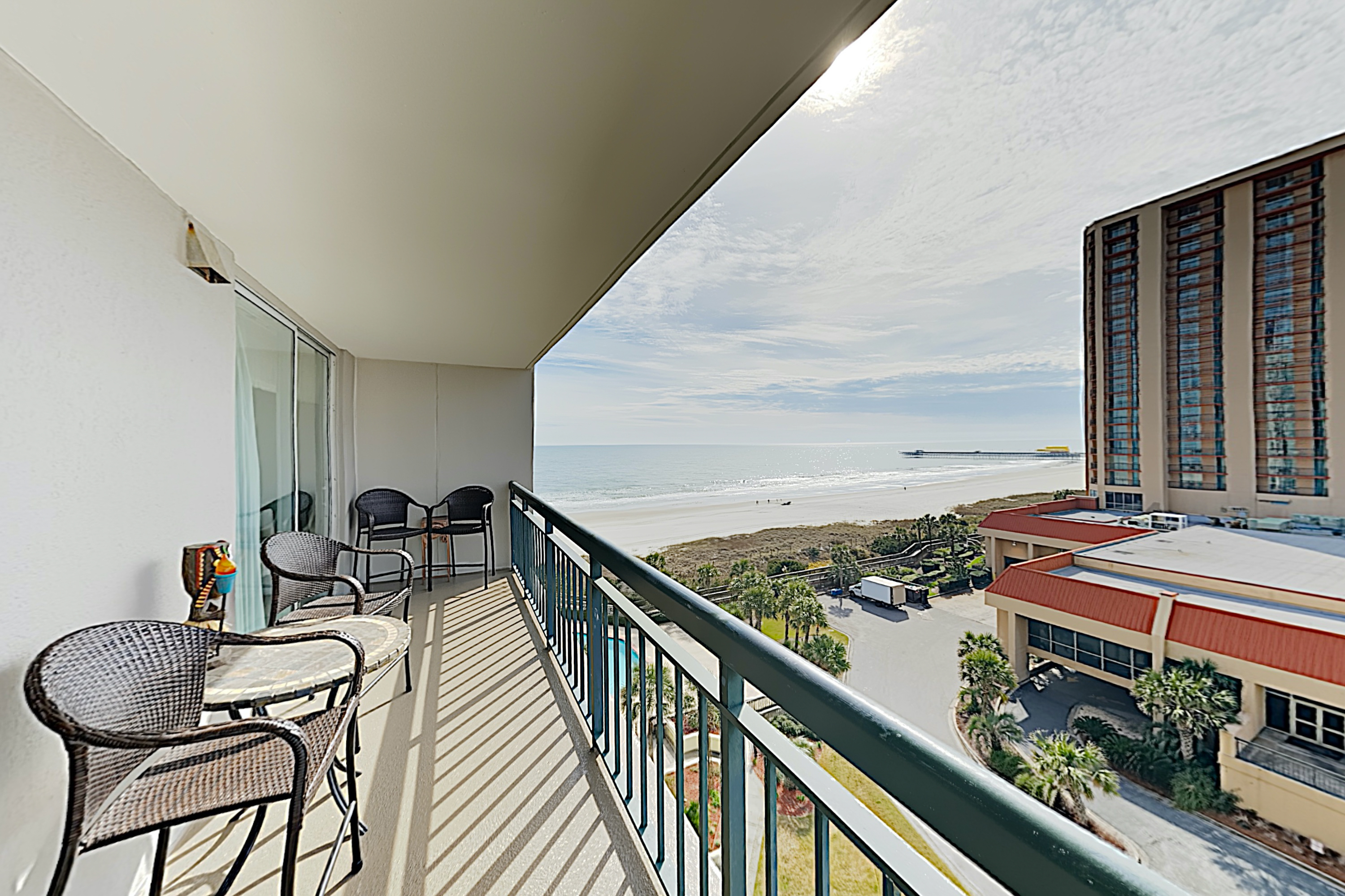 Myrtle Beach SC Vacation Rental Welcome to Kingston