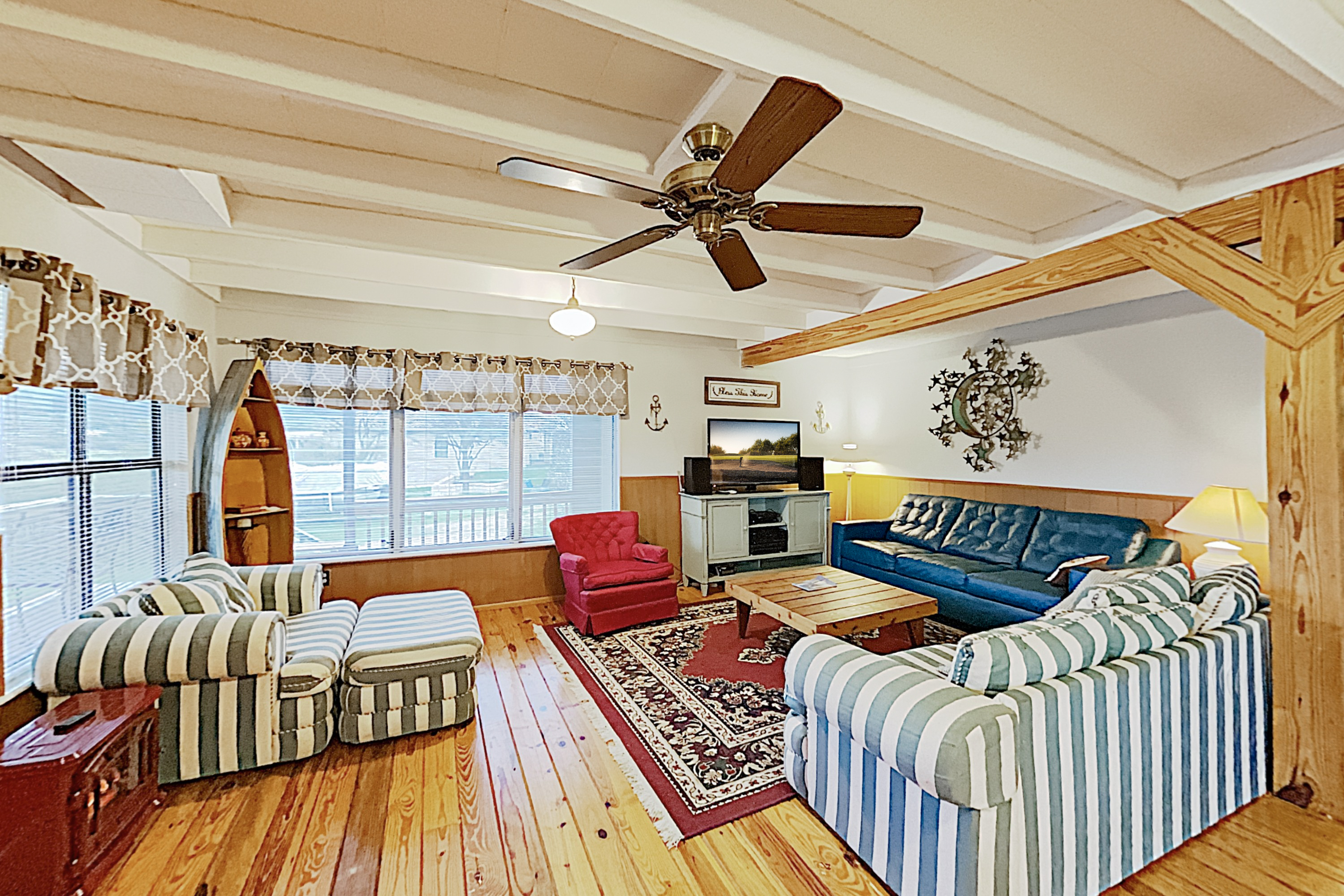 Burnet TX Vacation Rental Welcome to Burnet!