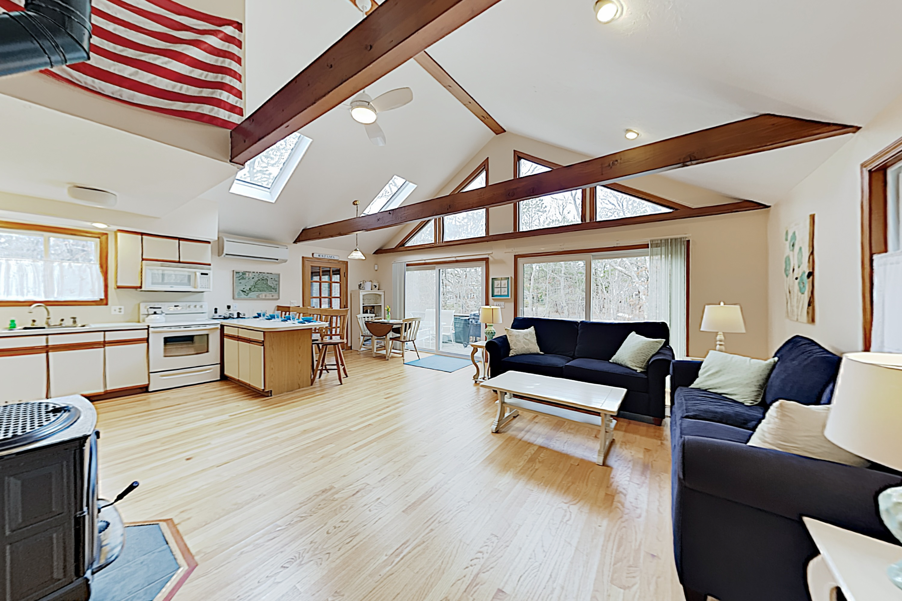 Edgartown MA Vacation Rental Welcome to Edgartown!