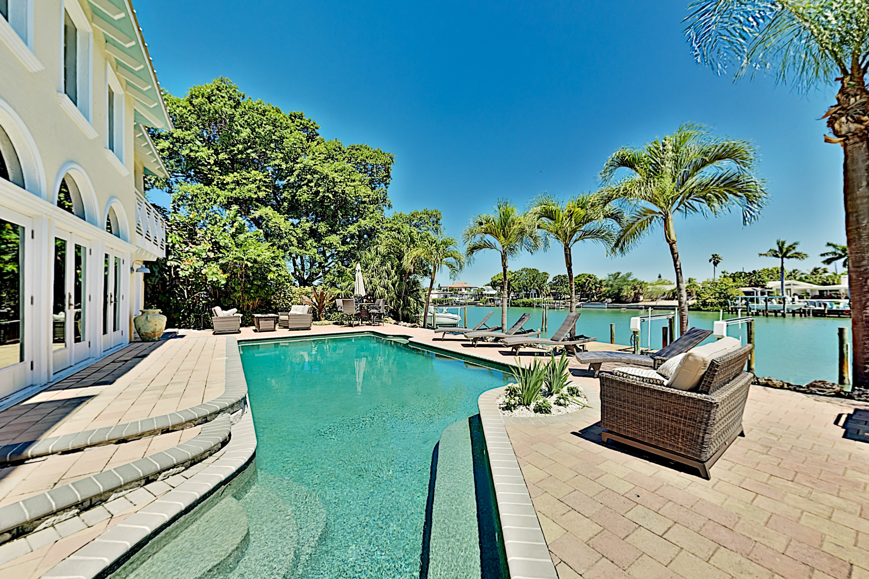 Saint Pete Beach FL Vacation Rental Welcome to the