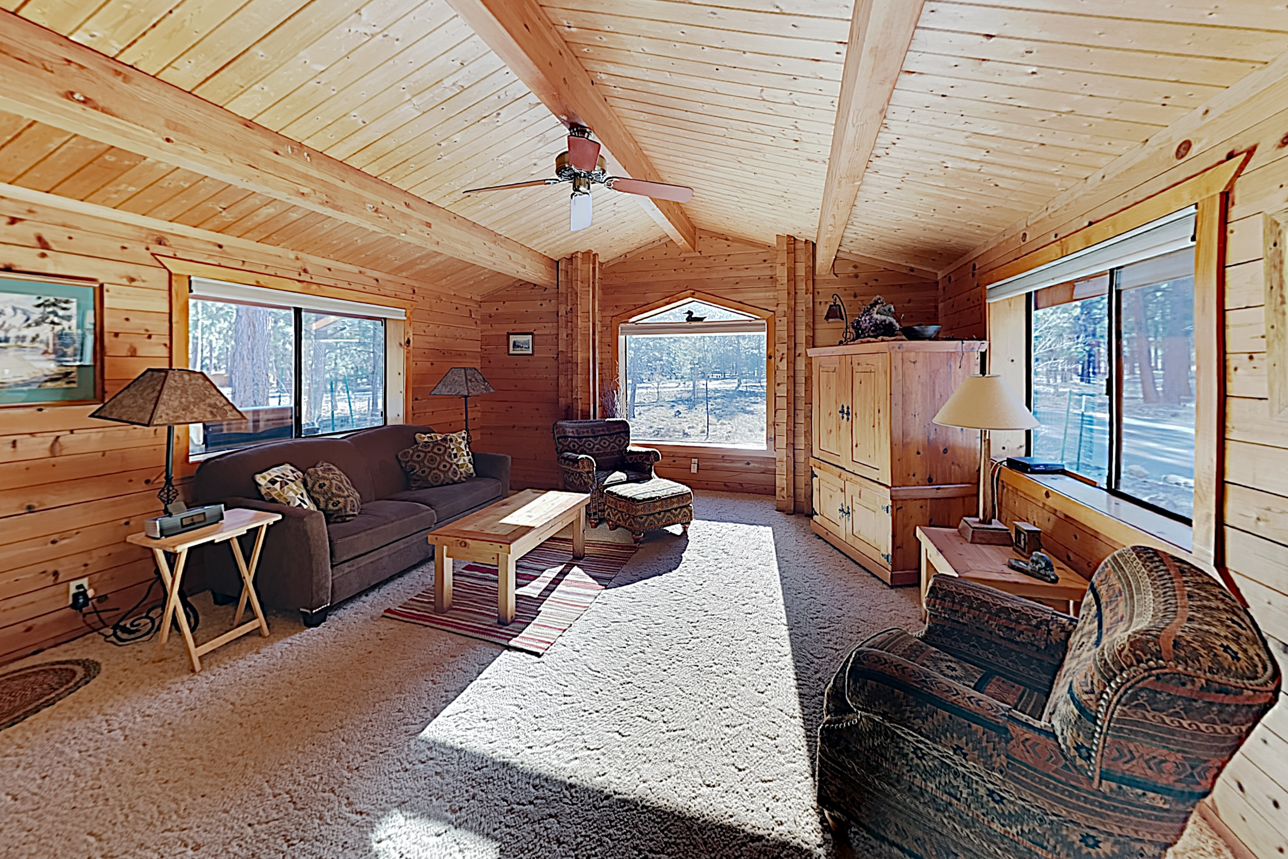 Sisters OR Vacation Rental Welcome! This home