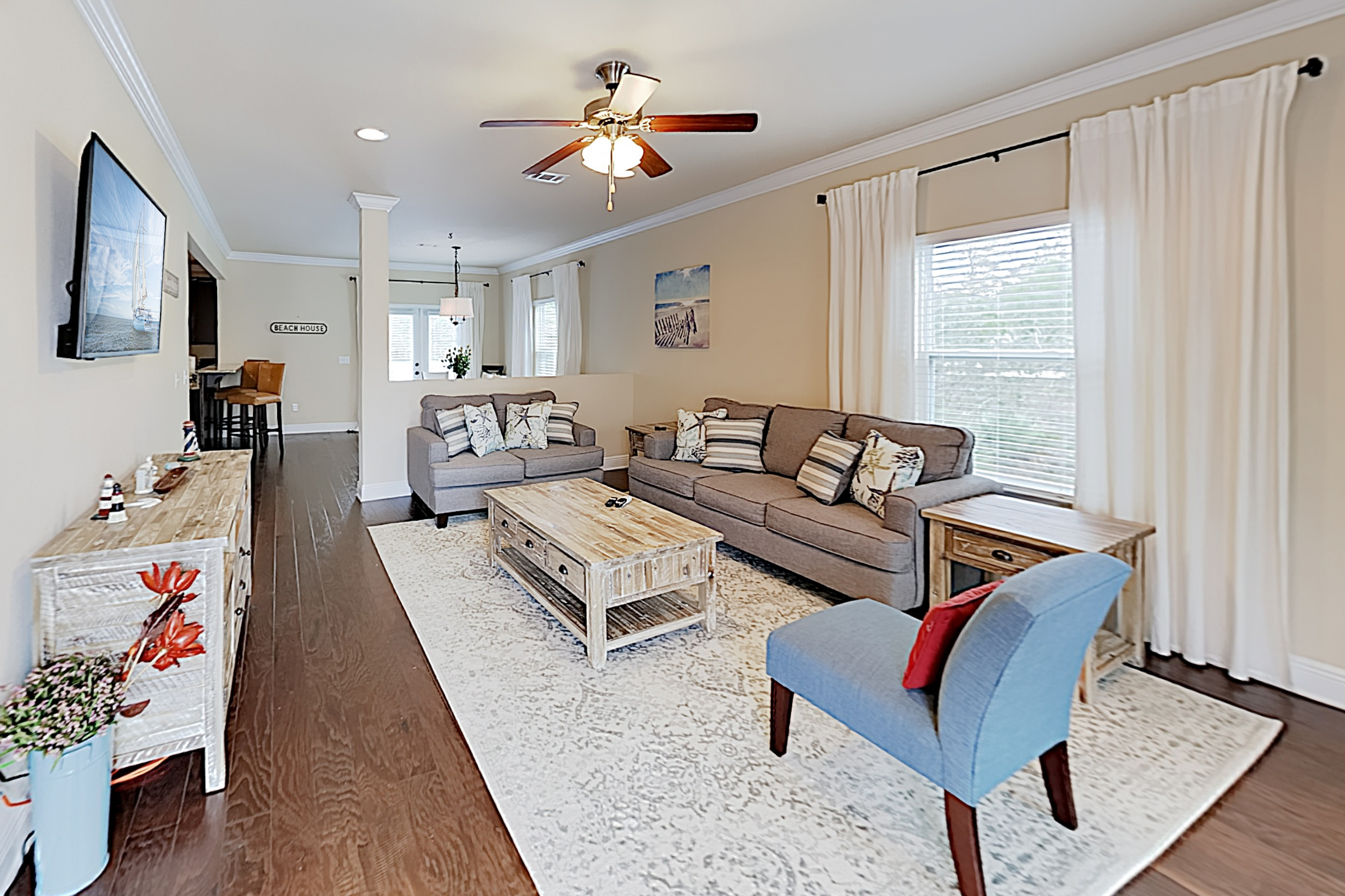 Inlet Beach FL Vacation Rental Welcome to Inlet