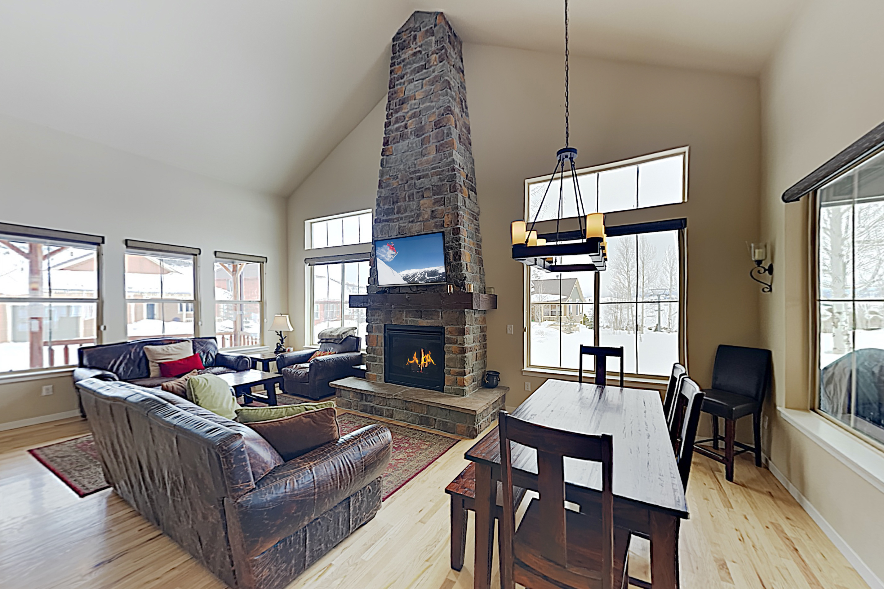 Granby CO Vacation Rental Welcome to Granby