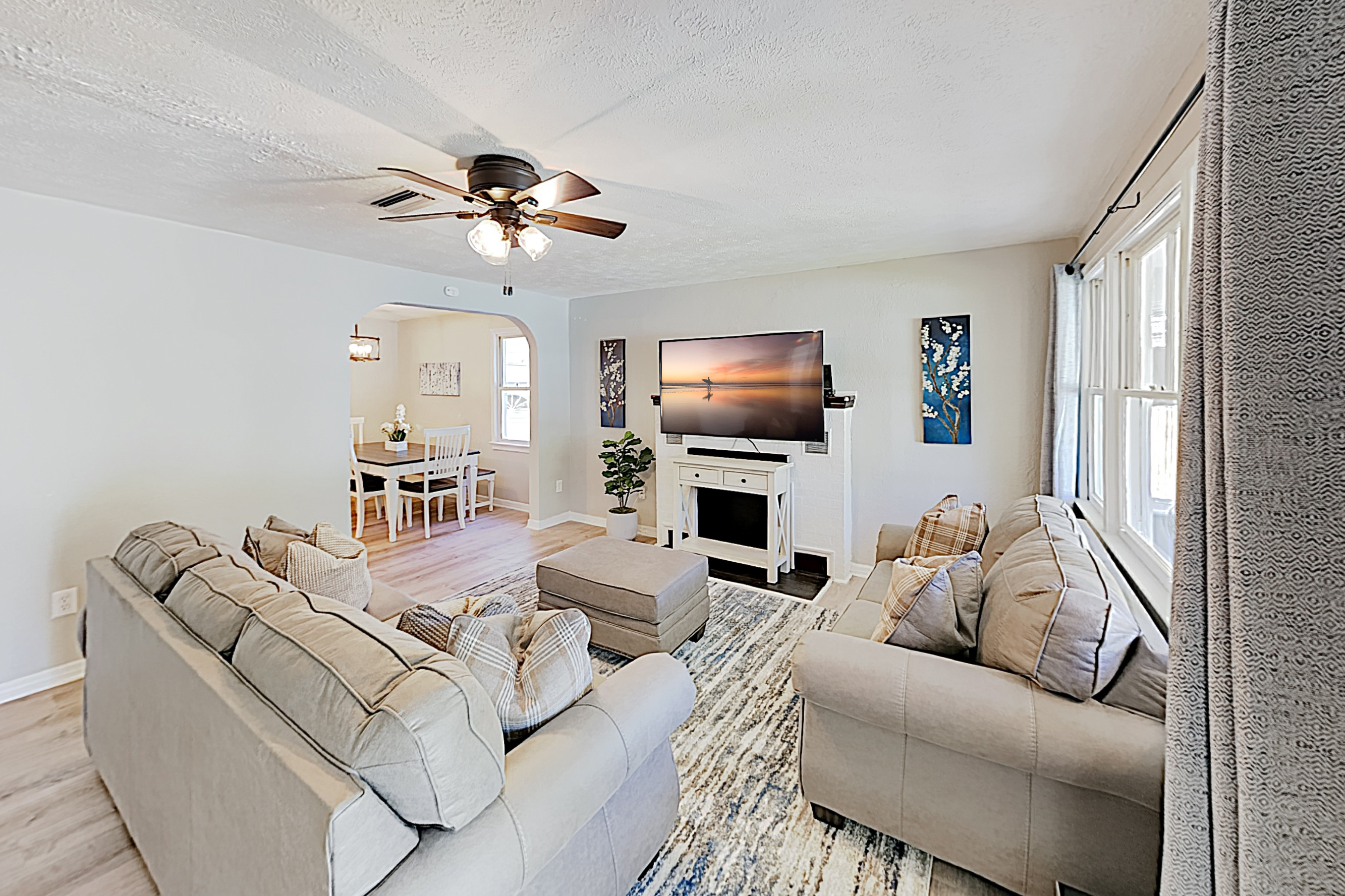 St. Augustine FL Vacation Rental Welcome to the