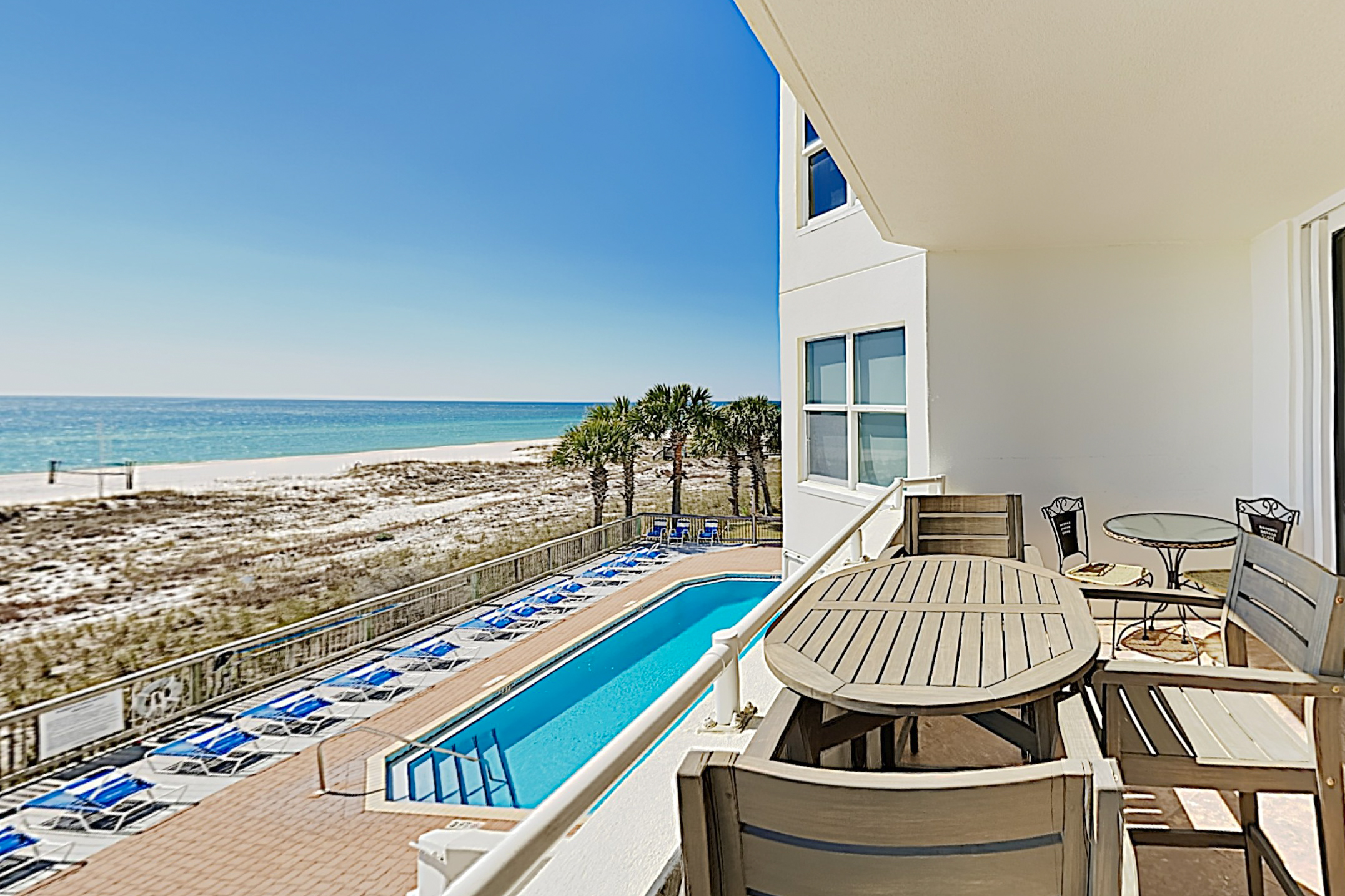 Pensacola FL Vacation Rental Welcome to Perdido