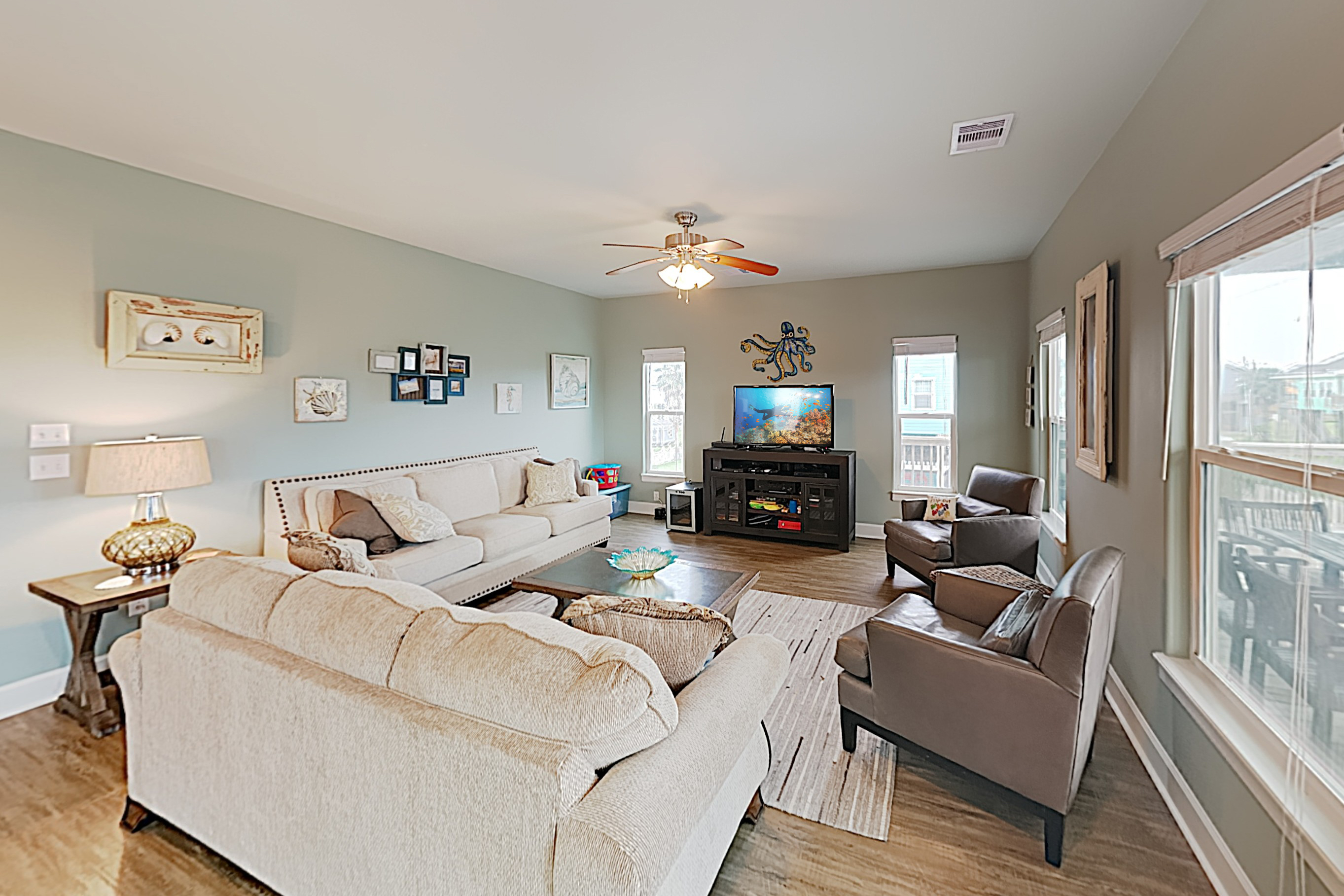 Crystal Beach TX Vacation Rental Welcome to Galveston!
