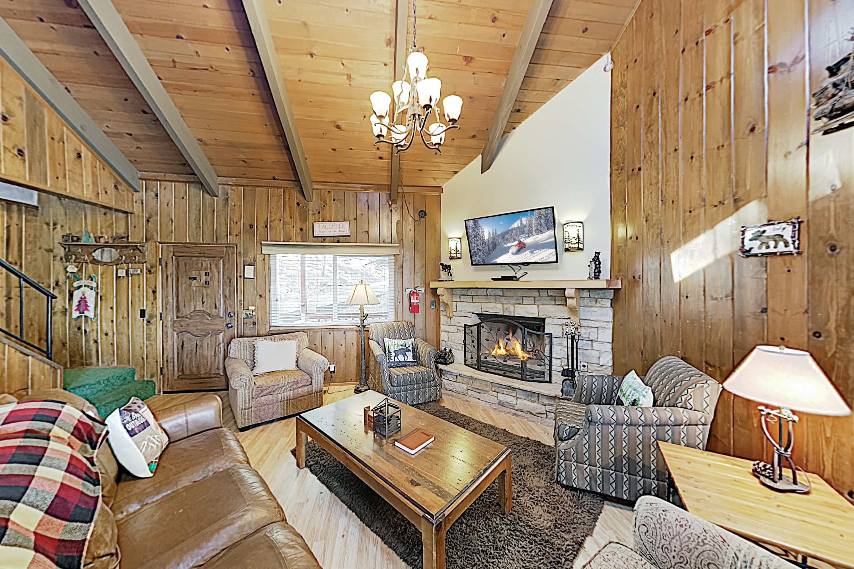 Lake Arrowhead CA Vacation Rental Welcome to Misty