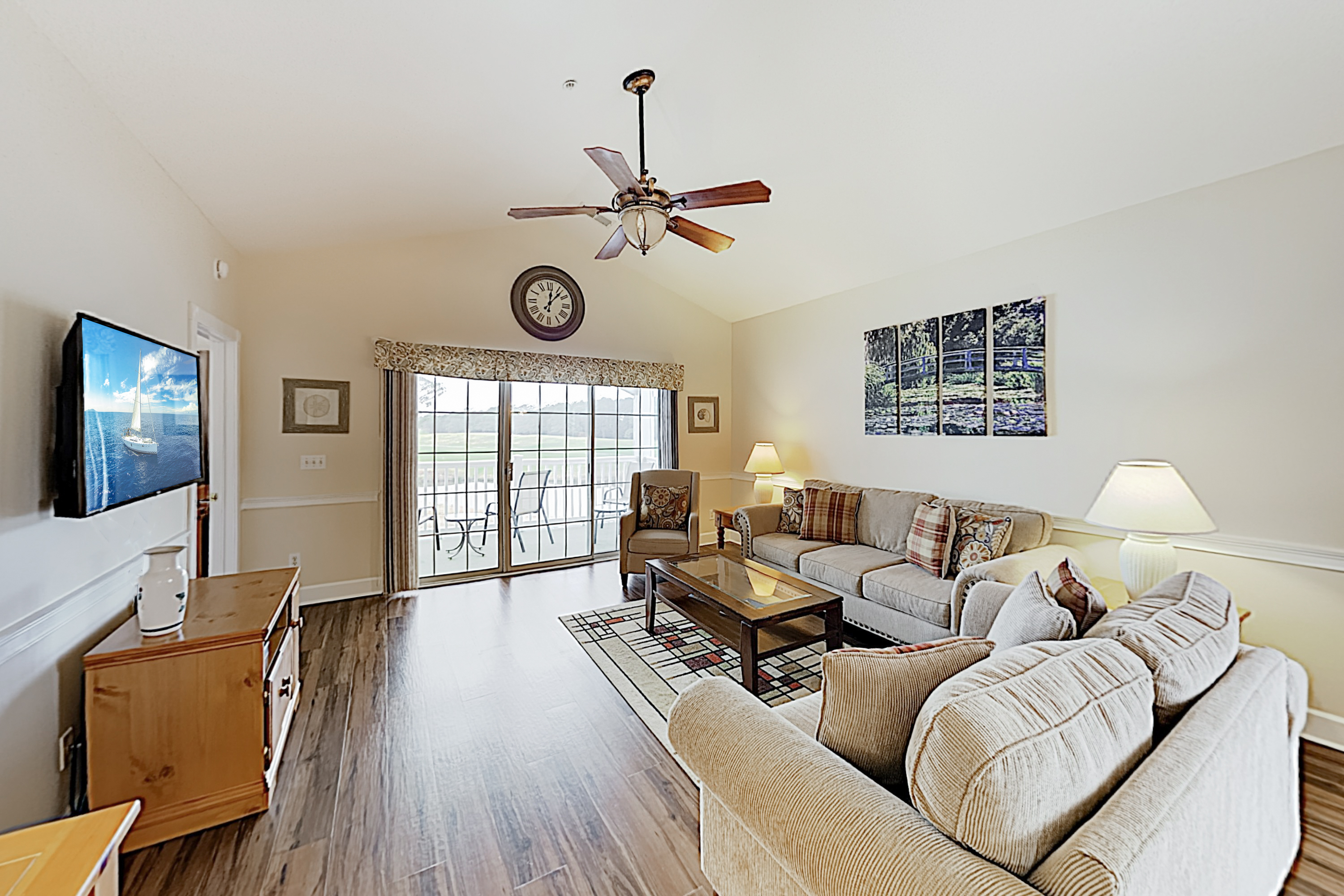 Myrtle Beach SC Vacation Rental Welcome to the