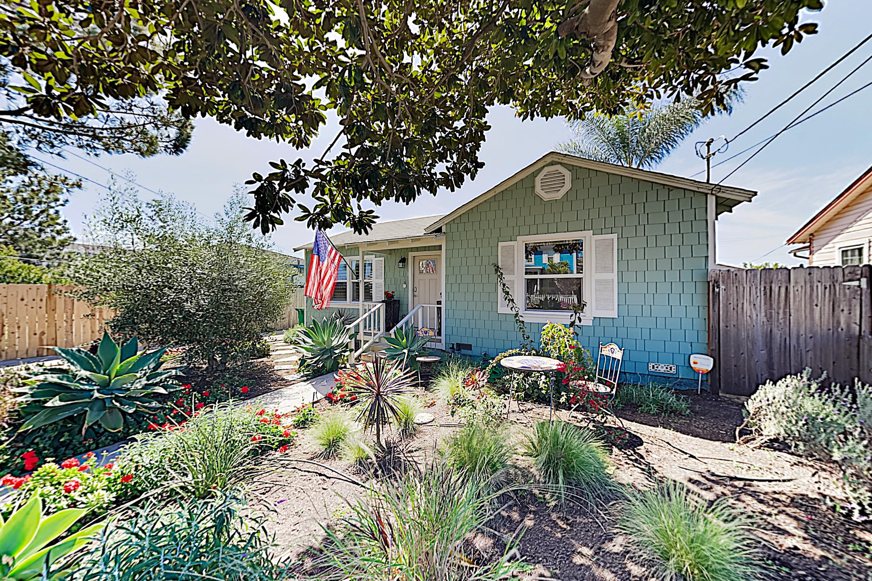 Oceanside CA Vacation Rental Arrive on your