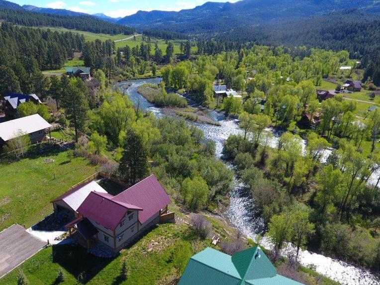 Pagosa Springs CA Vacation Rental A great shot