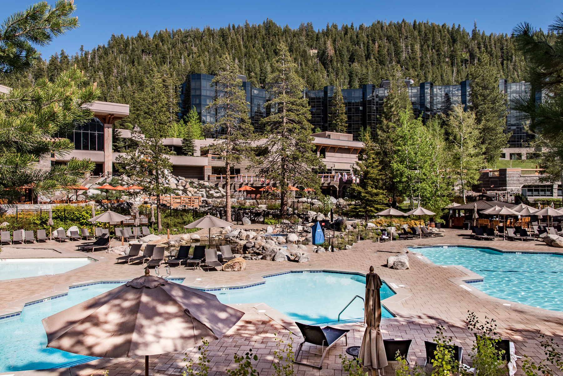 Image of The Resort at Squaw Creek
