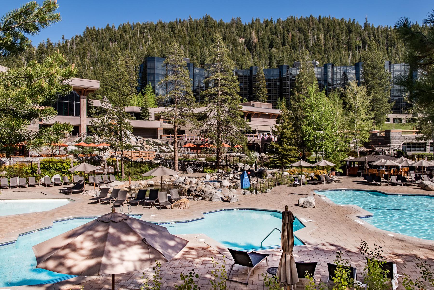 Image of The Resort at Squaw Creek, California
