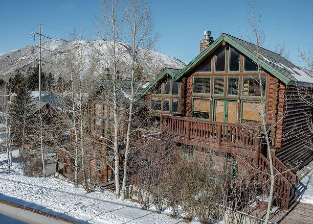 Jackson Hole Vacation Rentals Condo Rentals Turnkey