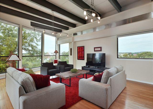 TurnKey Vacation Rentals Austin TX - Professionally Managed Short