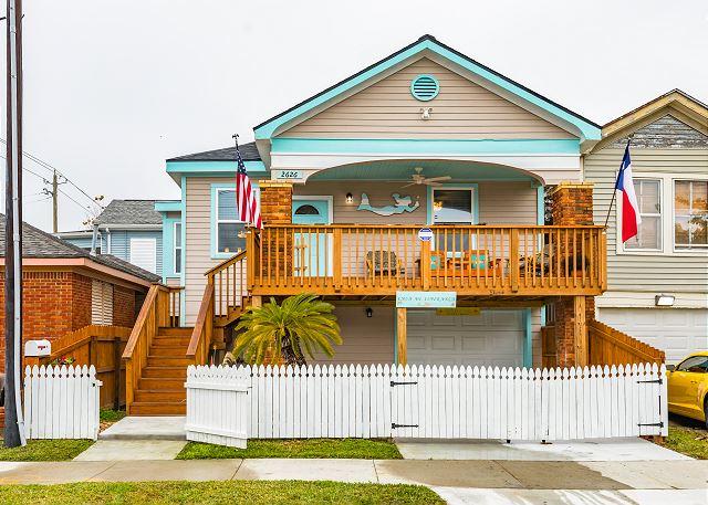Exceptional Galveston Tx Vacation Rentals Turnkey