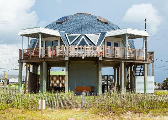 Surfside beachfront 3br in galveston vacation rental turnkey
