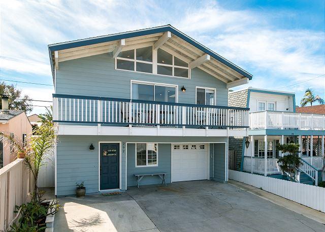 Beach House Rentals Oxnard Ventura Ca