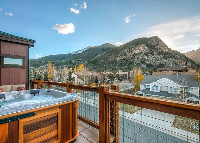Frisco Colorado Vacation Rentals Condos And Houses