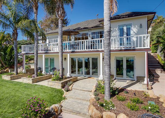 Exceptional santa barbara ca vacation rentals turnkey for Vacation homes santa barbara