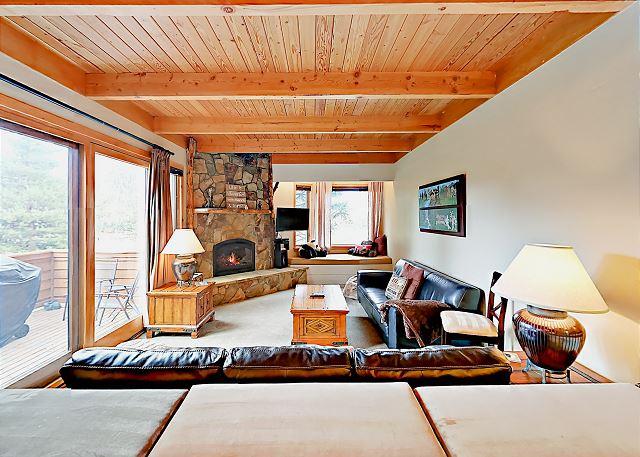 Vacation rentals in keystone co cabins rentals for Cabins in keystone co