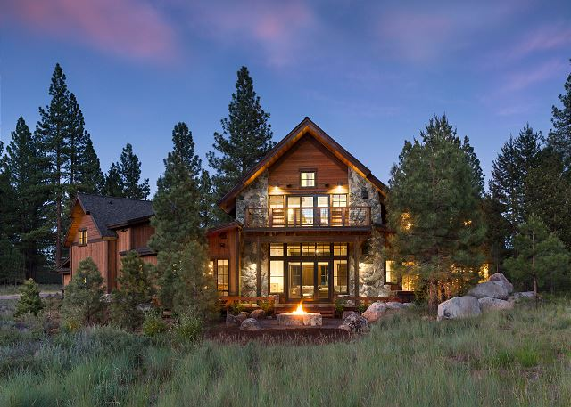Turnkey vacation rentals north lake tahoe for North lake tahoe cabin rentals