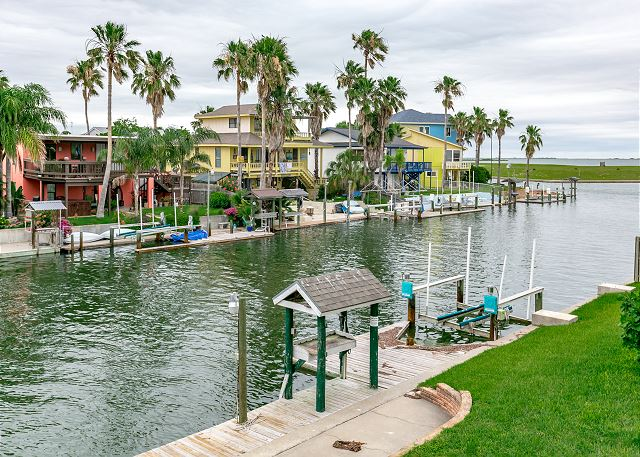 Exceptional Rockport Tx Vacation Rentals Turnkey