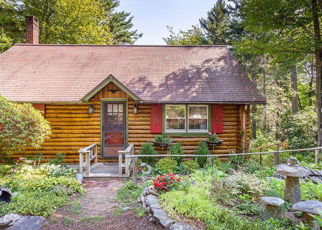 Maine Vacation Rentals Cabin Rentals Turnkey