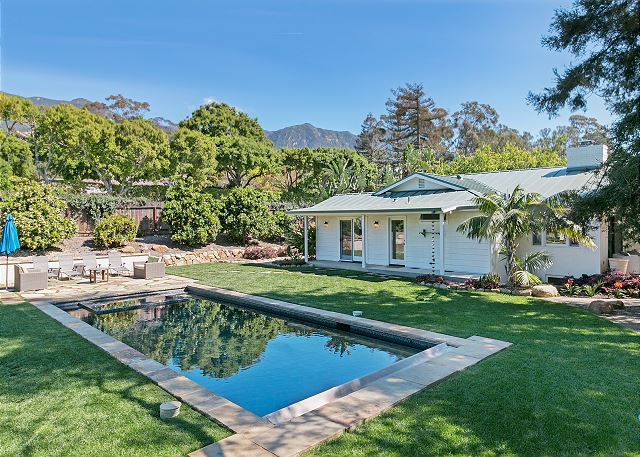 Exceptional Santa Barbara, CA Vacation Rentals | TurnKey