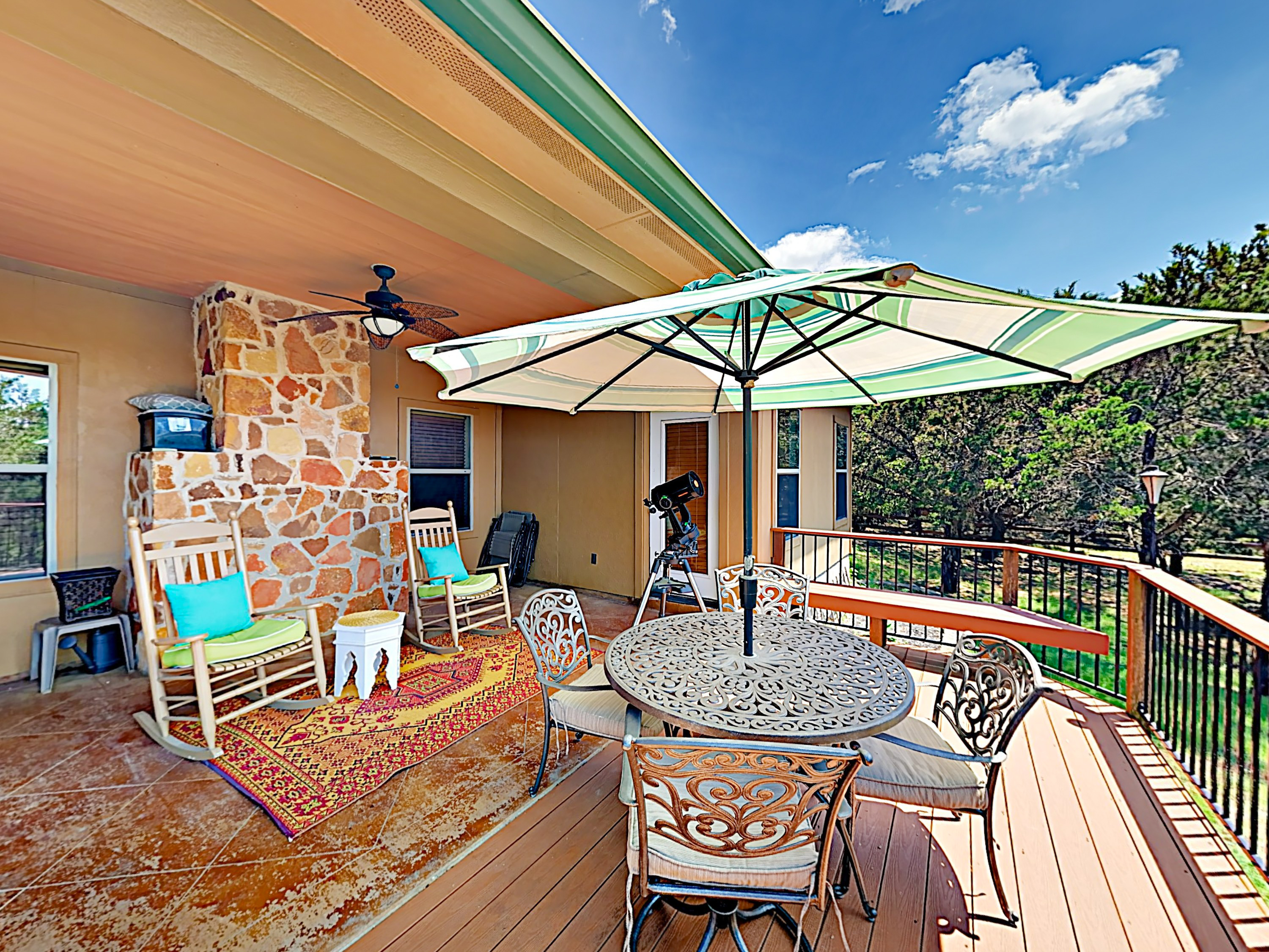 Dripping Springs TX Vacation Rental Welcome to Austin!