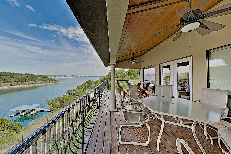 Lago Vista TX Vacation Rental Welcome to Lago