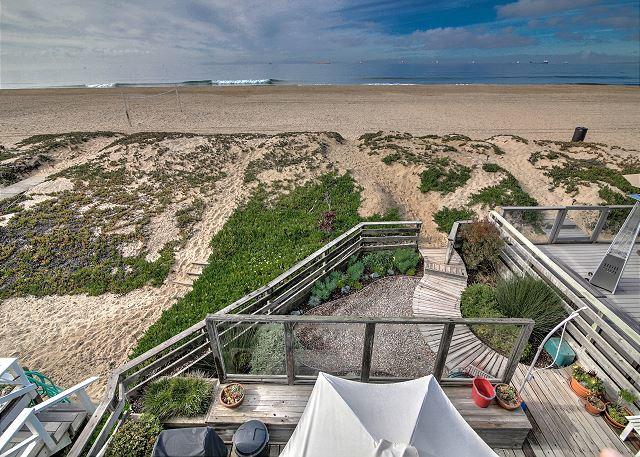 3-bedroom beach house in South Coast, California