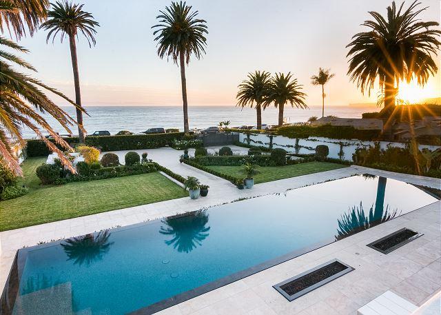 Exceptional santa barbara ca vacation rentals turnkey for Beach house rental santa barbara