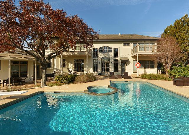 4BR 5BA Majestic Luxury HomeTurnKey Vacation Rentals Austin  TX   Professionally Managed Short  . 1 Bedroom Rentals Austin Tx. Home Design Ideas