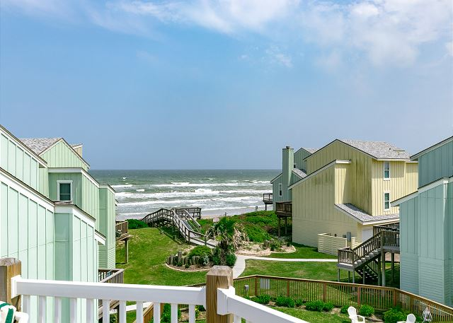 South padre vacation rentals beach houses turnkey for Porto austin cabin rentals