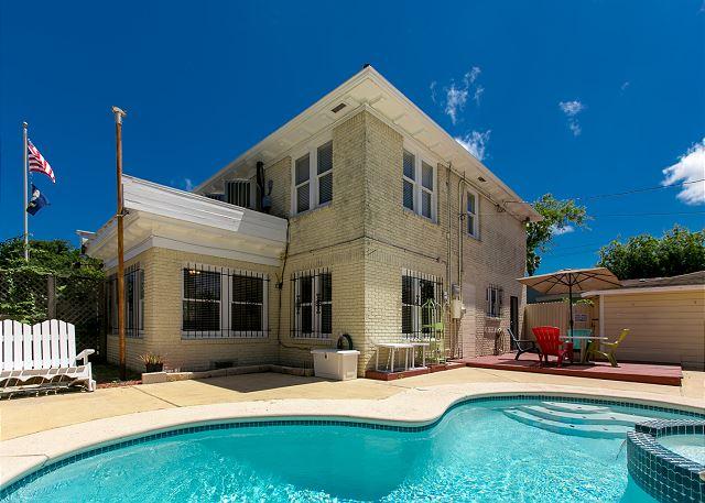 Exceptional Corpus Christi TX Vacation Rentals TurnKey