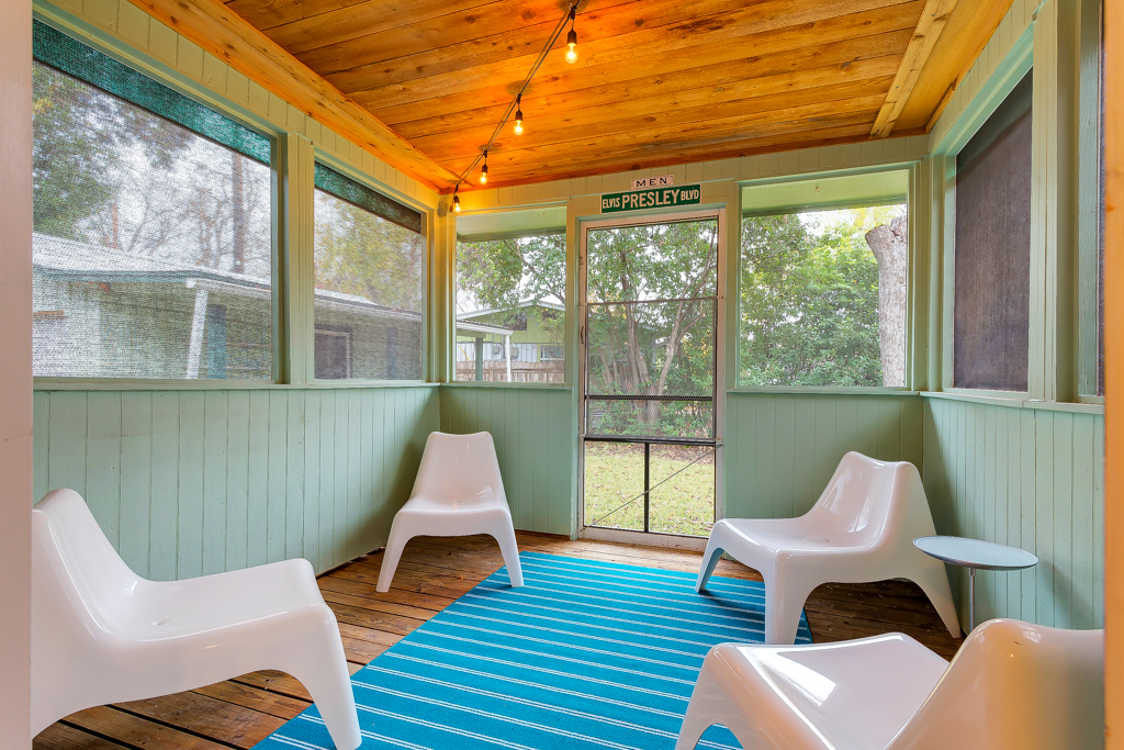 Austin TX Vacation Rental Welcome to your