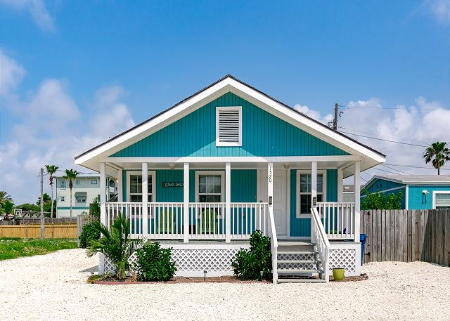 port aransas vacation rentals beach houses turnkey